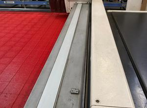 Lectra Vector5000 Automated cutting machine