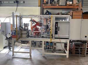 Industrialní robot FMB ASSEMBLAGE IRB1600 MP2004