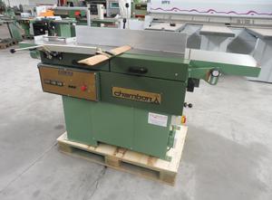 Chambon C 170 RD Wood combined machine
