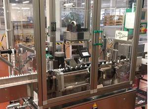 Neri SL 400 Etikettiermaschine