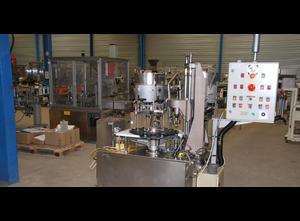 Plníci stroj pro lahvičky a ampulky MAR M 25