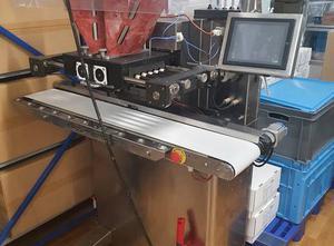 Porcovací a balící stroj POMATI OSD 5