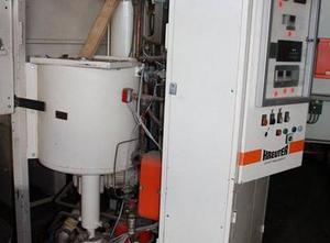 Stroj na výrobu čokolády KREUTER Betamat 500