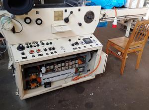 Stroj na výrobu strouhanky SOLLICH 420 mit temperierung