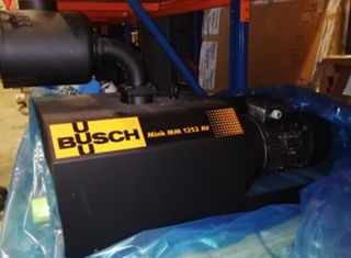 BUSCH Mink MM 1252 P211014089