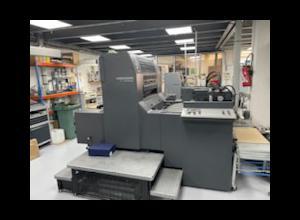 Heidelberg SM 74 - 1 Offsetdruckmaschine