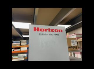 HORIZON VAC 100 P211014093
