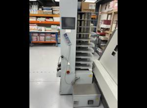 HORIZON VAC 100 Paper machine