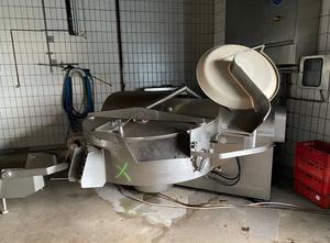 Seydelmann K754 Vacuum Bowl Cutter