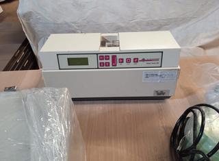 dr schleuniger tablet tester 8mm P211014123