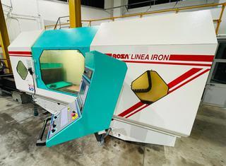 Rosa Ermando spa Iron 11.6 P211014148