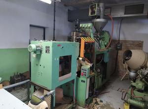Blow molding machine Chodos M001