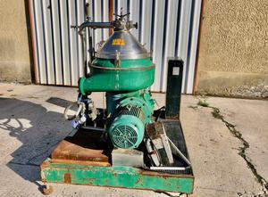 Alfa Laval VNPX 310 SGD34 Separator