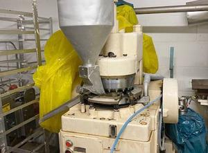 KILIAN with mixer Rotary tablet press