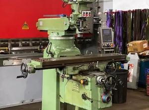Lagun Ftv-4 universal milling machine