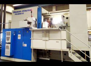 Gleason Pfauter PE 1200 G Cnc gear hobbing machine