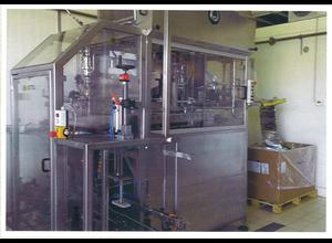 OETTEL A4001 Filling machine - Various equipment