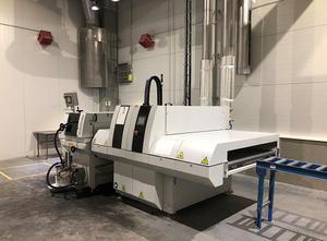 Kompletní výrobní linka CEFLA Smartcoater MF EVO + UV-R M2 oven, 1300 mm