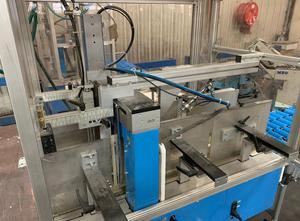 Zabalovací - zavinovací stroj ATS US 2000 TRS-L