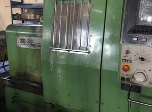 Automatická / CNC vrtačka MORI SEIKI SL-3 H