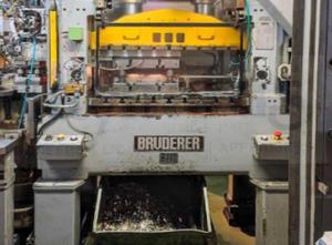 Pressa a stampare Bruderer BSTA 50 HL
