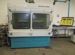 Automatická / CNC vrtačka Heckler & Koch CNC 783-2