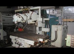 TOS FGSH 50 universal milling machine