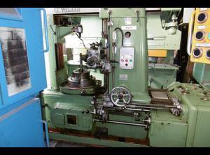 TOS FO 6 Zahnrad-Abwälzfräsmaschinen