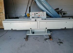 Stroj na zpracování izolačního skla CMS CMV.B07