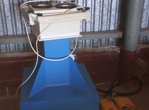 Stroj na zpracování izolačního skla Glastronic MG EP250