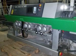 Fazetovací stroj na sklo Bottero 907P