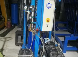 HDT HD 200 PRO Form Glass machine