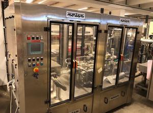 Plnící stroj - potravinářský průmysl Norton 50 Sleevit