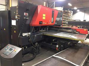 Kombinovaný stroj laser/vysekávací lis AMADA  APELIO 2510 III V