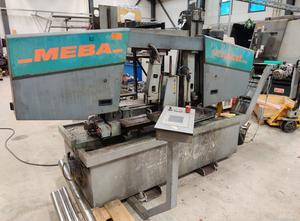 İkinci el metal testere Meba E-Cut 400 A