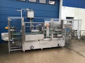 Plnící stroj - potravinářský průmysl GASTI  Dogatherm 41
