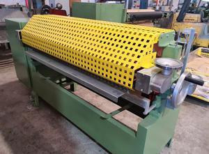 Klížicí stroj / lepicí stroj / nanášečka lepidla TALLERES MECANICOS MARCH, S. L. ENCCA15