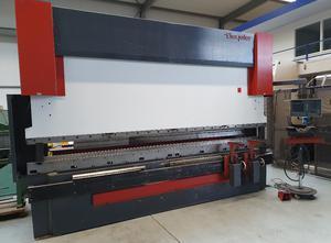 Beyeler RT 250 4100 Abkantpresse CNC/NC
