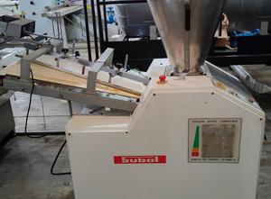 Kompletní linka na výrobu chlebů SUBAL PHC-110 COMPACT KN4/400 TSM-600