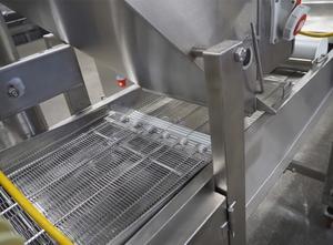 Stroj na výrobu strouhanky KOPPENS  PR 400