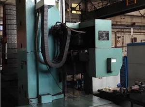 TOS WHN 13.8C CNC Горизонтально-расточной станок с ЧПУ