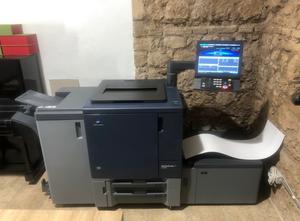 Dijital baskı presi Konica Minolta BizHub Pro C1060L