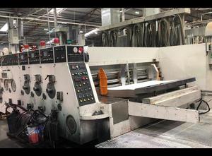 Stroj na pevnou vazbu  Lian Tiee AFG 5000